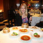 Wining and Dining in Luxury at the Sherwood Taipei