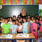 Teaching English in Spain as an Auxiliar vs. Studying Abroad