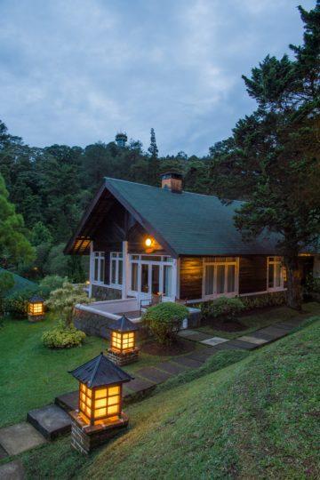 Puncak Pass Resort, Cianjur, Indonesia