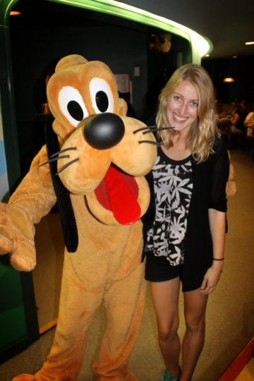 Epcot, Walt Disney World, Orlando, Florida