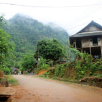 Vietnam Beyond the Bustle: Mai Chau Valley