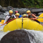 River Rafting in Costa Rica: The Resplendent Río Pacuare