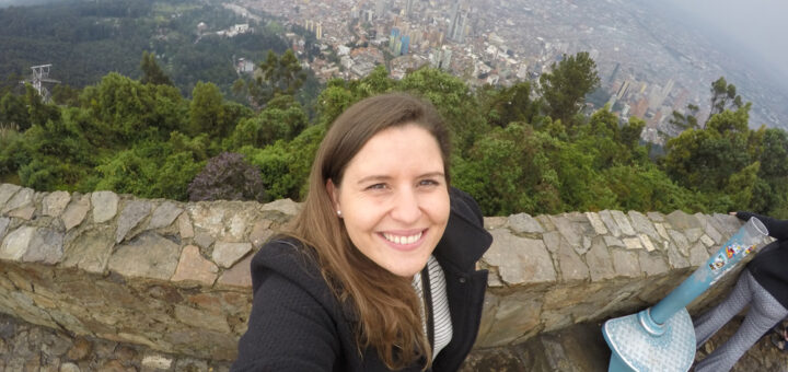 Montserrate, Bogotá, Colombia