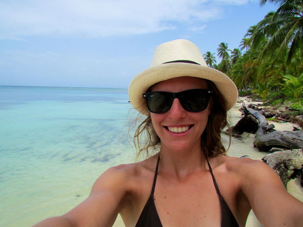 Lucy Frank, traveler interview