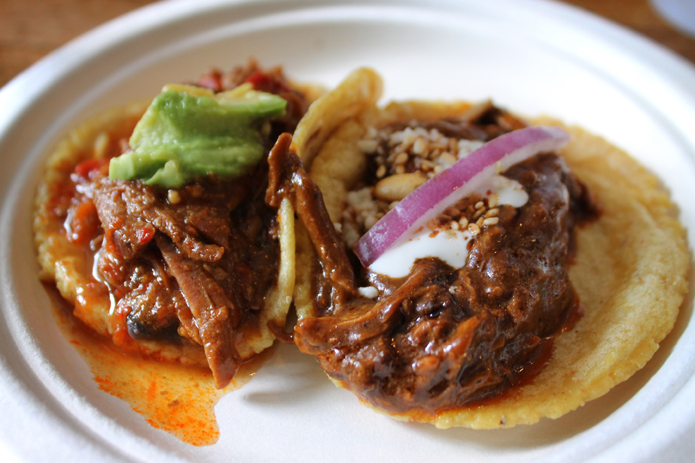 Guisados, Los Angeles food tour