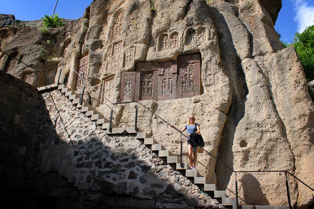 Khachkars, Armenia