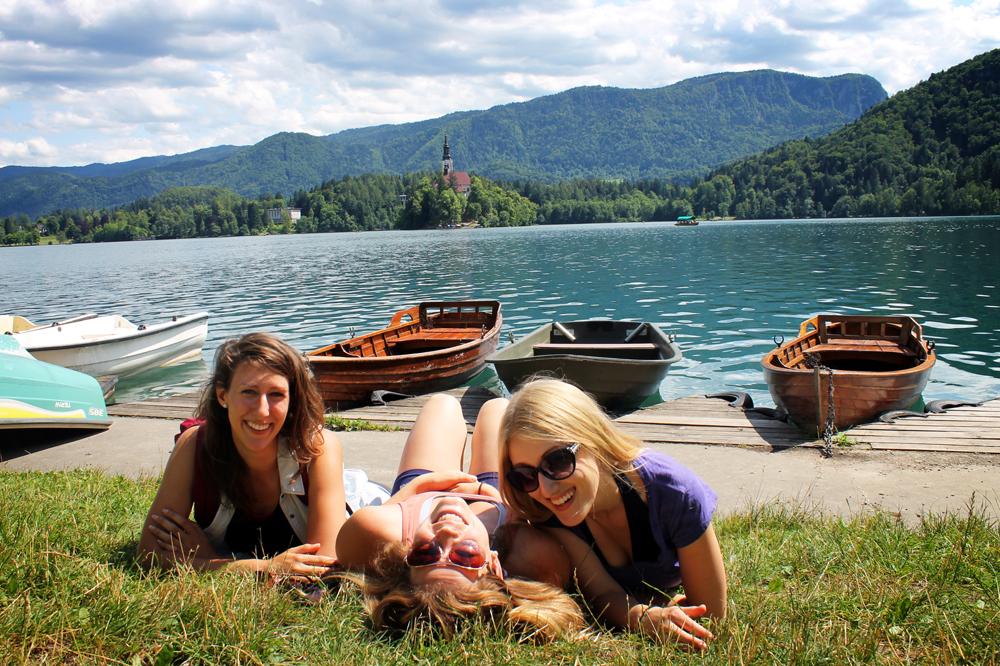 Bled, Slovenia, Balkans