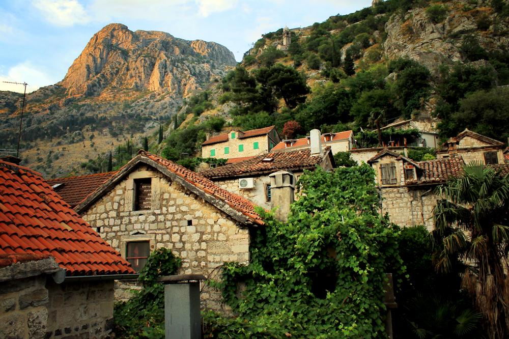 Kotor, Montenegro, Balkans