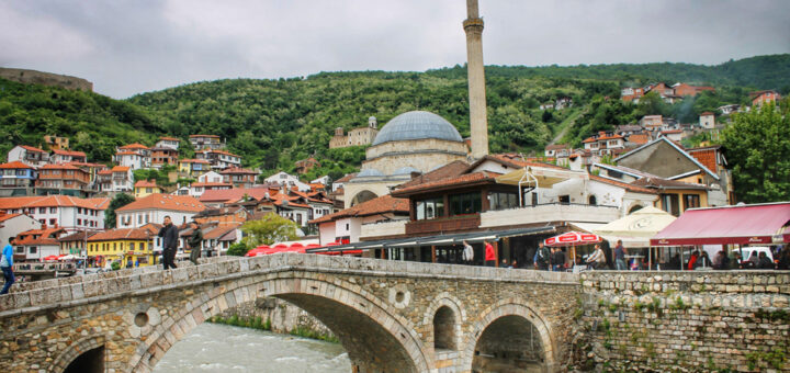 Prizren, Kosovo, reasons to visit the Balkans