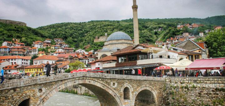 Prizren, Kosovo, reasons to visit the Balkans