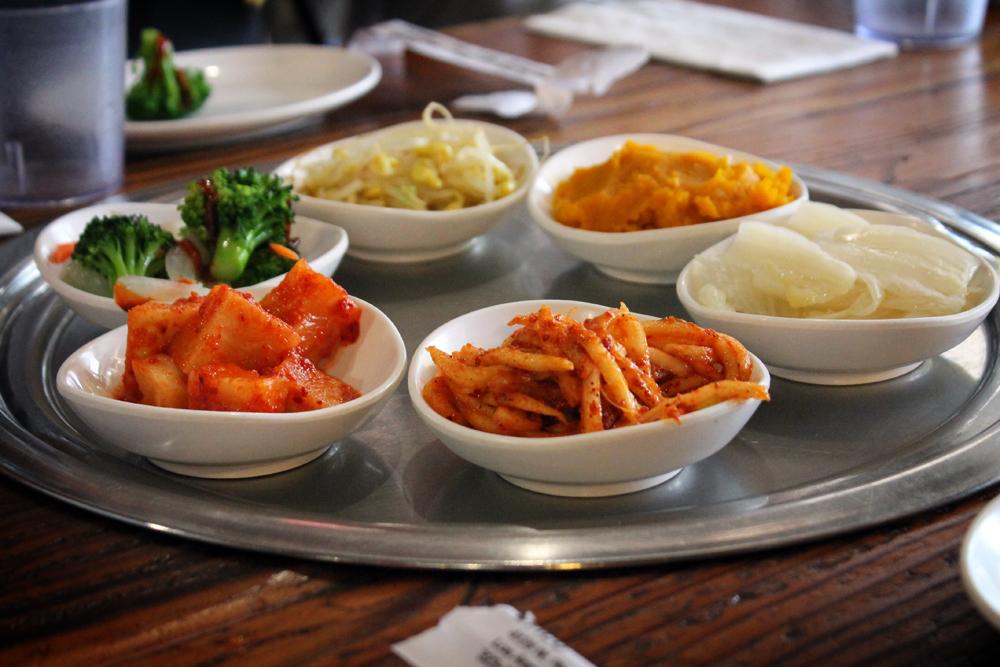 Koreatown, Los Angeles food tour