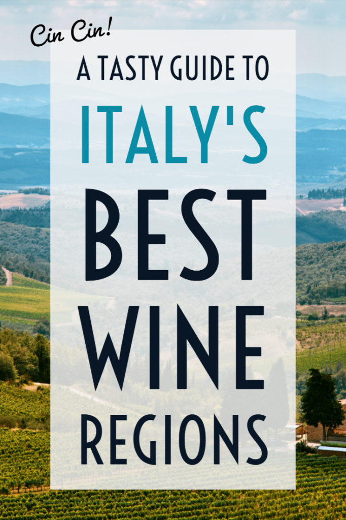 In a country as prolific as Italy, how does a wine fanatic narrow down which regions to visit? I spoke with fellow travel bloggers and asked them about their favorite Italian wine regions and vineyards for wine tasting. Here are their tips.