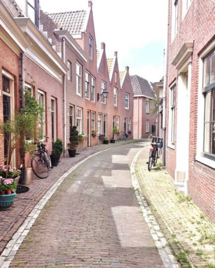 Haarlem, The Netherlands guide