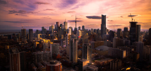 Toronto, Canada travel guide