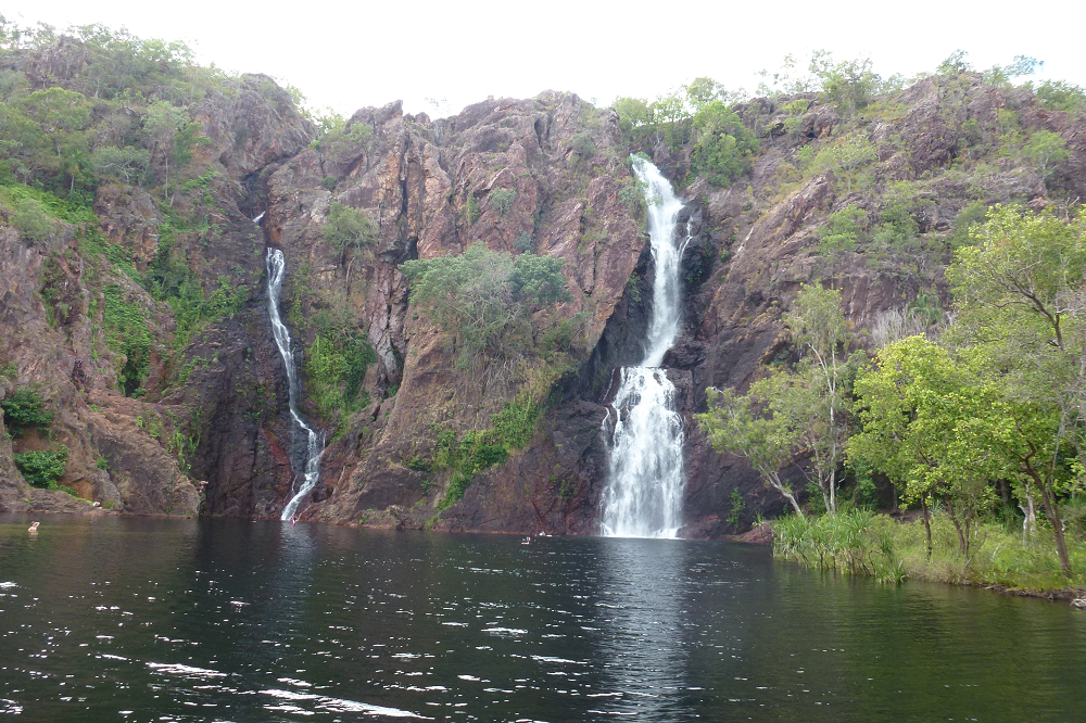 Litchfield National Park, Darwin, Australia