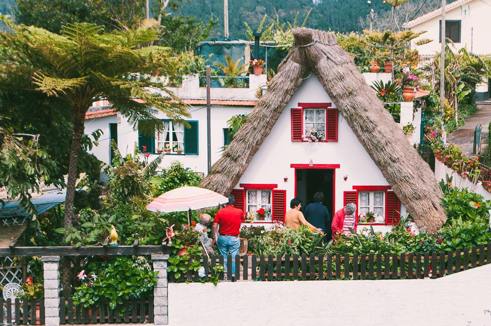 Funchal, Portugal