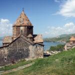 Kudos to the Caucasus: Why I Fell In Love with Georgia, Armenia & Azerbaijan