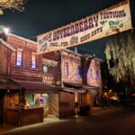 Food, Fun, and Good Eats at Knott's Berry Farm's Taste of Boysenberry Festival